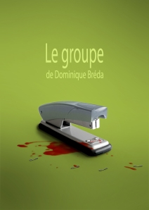 Le Groupe - affiche
