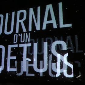 Journal Foetus 1